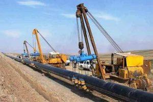 کاربرد لوله پلی اتیلن در گازرسانی و انتقال گاز