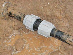 راهنمای تعمیر لوله های پلی اتیلن