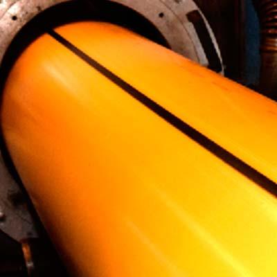 لوله پلی اتیلن گاز