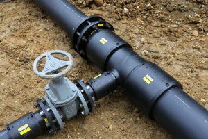 کاربرد لوله پلی اتیلن در سیستم های آتش نشانی